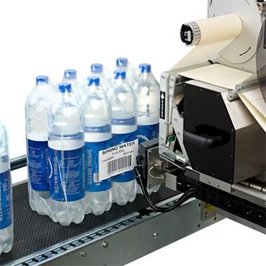 Codificadoras e impresoras para etiquetas